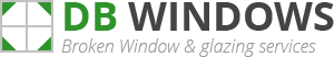 Shepway Broken Window Logo