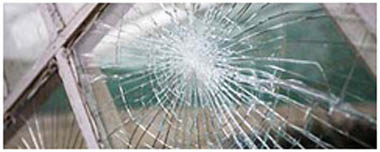 Shepway Smashed Glass